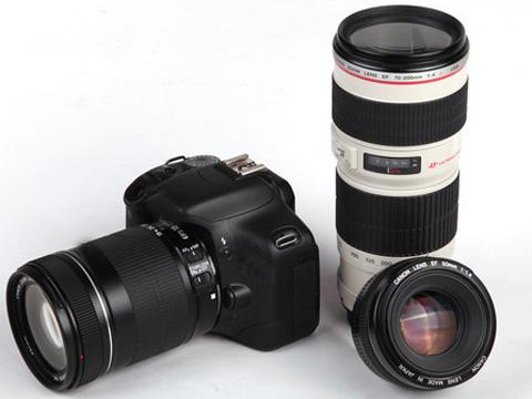 Fotocamera E Accessori