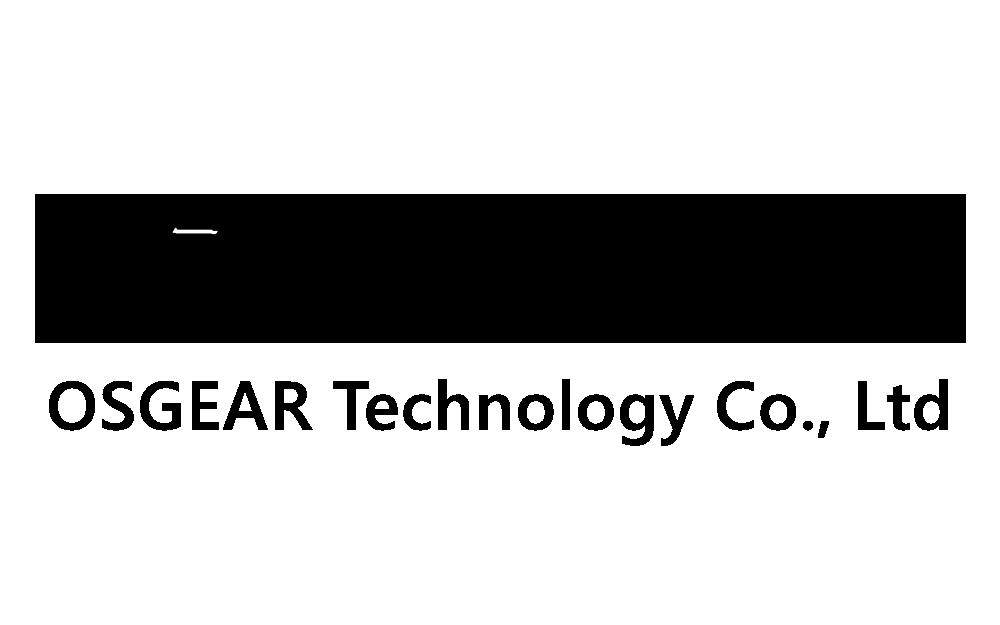 OSGEAR Prodotti