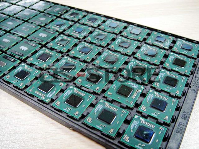 VIA Processore