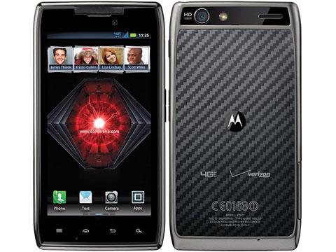 Cellulare Motorola