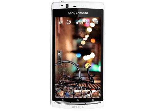 Sony Ericsson Mobile Telefono