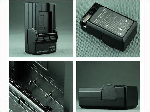Caricabatterie Per Fotocamere