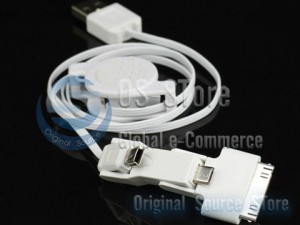 Universal USB To Micro Data charger sync Cable For iPhone Nokia Samsung HTC Sony Ericsson Motorola ZTE LG BlackBerry Googlen