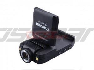 2.0 Inch TFT Screen HD 720P Car DVR Car Video Recorder H.264 140 Degree Angle P5000