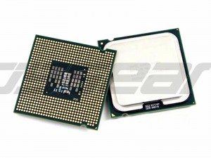 Intel Core2 Duo E6420 SLA4T Desktop CPU Processor LGA 775 4MB 2.13 GHz 1066 MHz
